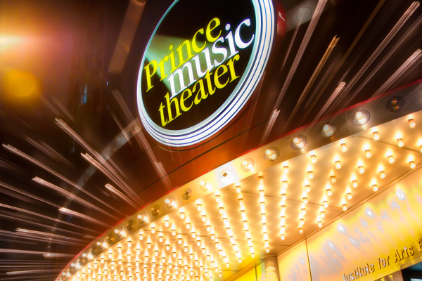 The Prince Music Theater